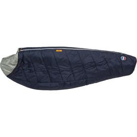 Big Agnes Sidewinder Camp 20 Sovepose Fast, blå